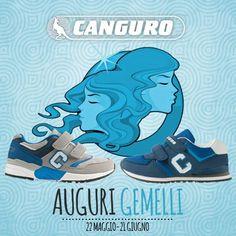 Gemelli www.cangurokids.it