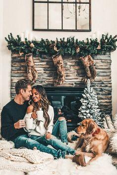 10 Lightroom Mobile Presets, Cozy Home Winter, Snow Modern Preset for Instagram Holiday photos, Merr