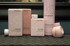 Kevin Murphy Products are by far the best hair care products I've ever used!