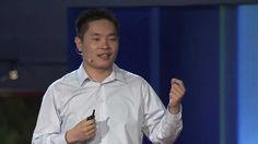 Surprising Lessons From 100 Days of Rejection: Jia Jiang at TEDxAustin - The higher you go the more you are rejected