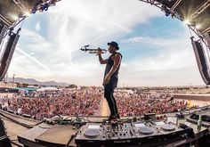 "21.3k Likes, 75 Comments - Timmy Trumpet (@timmytrumpet) on Instagram: ""El Paso """