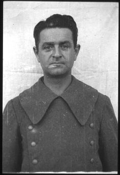 Martin Gottfried Weiss was an SS-Obersturmbannführer and commandant of various concentration camps in the Third Reich including Dachau and Lublin-Majdanek. Shortly after he reached Majdanek, there occurred one of the worst massacres of Jewish people when an estimated 17,000 were killed in one day. After the war, Weiss was arrested by the US and was put to trial along with 39 other SS. He was found guilty and hanged on May 29, 1946.