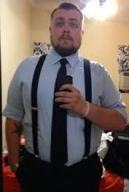 aff8e8b2473b Image result for business casual for chubby men | Chubby fashion ...