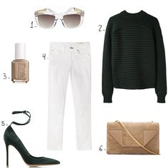 Color combo for spring - Chaloth