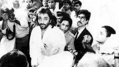 Pardon or Conviction for Sanjay Dutt?