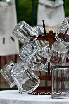 Bottiglia stendibiancheria