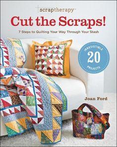 ScrapTherapy Cut the Scraps!