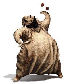 Costume Oogie Boogie man - Nightmare Before Christmas - Halloween Child costume Nightmare Before Christmas Characters, Sally Nightmare Before Christmas, Halloween Home Decor, Halloween House, Halloween Costumes For Kids, Halloween 2014, Halloween Halloween, Tim Burton Personajes, Oogie Boogie Man