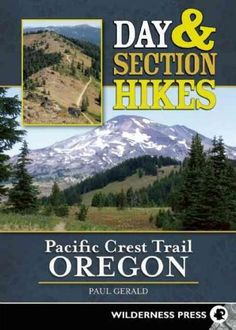 The Pacific Crest Trail was designated as one of the first National Scenic Trails way back in 1968. As it traverses the high road from Mexico to Canada, incredible views are not only commonplace but a