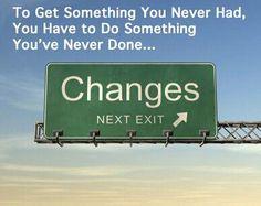Enough said! #changes www.facebook.com/JocelynClouse