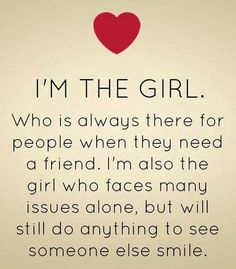 Looking for for real friends quotes?Browse around this website for unique real friends quotes ideas. These entertaining quotes will bring you joy. Quotes Distance Friendship, Quotes On True Friendship, Friendship Thoughts, Frienship Quotes, Funny Friendship, Sad Girl Quotes, This Is Me Quotes, Sad Sayings, Happy Mood Quotes