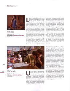 """Revista IUS del Colegio de Abogados de SC de Tenerife, n2 23, noviembre 2013, donde se incluye un artículo de la proyección """"Digital 104 (2010-2012)"""". (3 de 3)"""