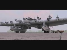 Russian Flying Fortresses – A Powerful MONSTER Comes Back To Life! UNBELIEVABLY COOL! | Muscle Cars Zone!
