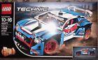 LEGO Technic Rally Car 1005 Pcs (42077) BRAND NEW