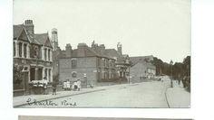 Charlton Road.1912.London SE7