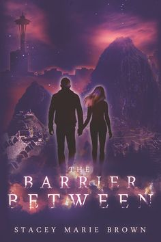 Musings of the Book-a-holic Fairies, Inc.: RELEASE DAY BLITZ - BARRIER BETWEEN by STACEY MARIE BROWN + GIVEAWAY