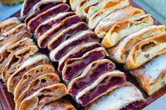Burek, las empanadillas turcas