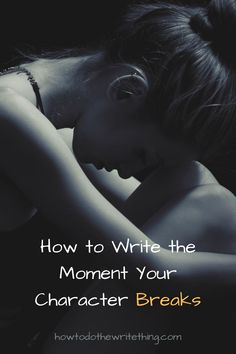 Writing the broken low moment for a character Creative Writing Tips, Book Writing Tips, Writing Words, Fiction Writing, Writing Help, Writing Skills, Better Writing, Writing Inspiration, Creative Inspiration