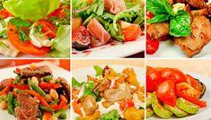 20 вариантов правильного ужина без угрозы для фигуры.Вы спокойно можете приготовить себе на ужин любое из этих 20 блюд и не переживать по поводу лишних килограмм!