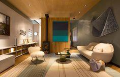 Casa Cor S�o Paulo 2015 � confira as tend�ncias e novidades de decora��o, arquitetura e paisagismo!