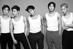 MOKENAJUNG  PORTRAITS  SHINEE L'OFFICIEL HOMMES MARCH 13 Onew Jonghyun, Minho, Lee Taemin, Shinee Debut, Japanese Singles, Kpop Profiles, Korean K Pop, Korean Food, Five Guys