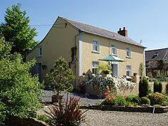 Coedmore Cottage- Ceredigion