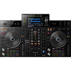 Pioneer DJ XDJ-RX2 2-Channel Rekordbox DJ Controller