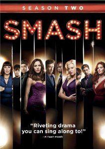 Amazon.com: Smash: Season Two: Katharine McPhee, Debra Messing, Jack Davenport, Christian Borle, Megan Hilty, Anjelica Huston: Movies & TV