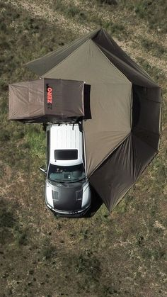 Rooftop Tent Camping, Truck Bed Camping, Camping Set Up, Jeep Camping, Camping Glamping, Pickup Camping, Tailgate Tent, Off Road Camper Trailer, Camper Trailers