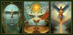 Recreating Balance: Inner Hieros Gamos