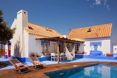 Casas de férias*