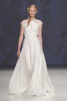 Vestidos de novia de Victorio&Lucchino 2015 #boda #vestidos #novias