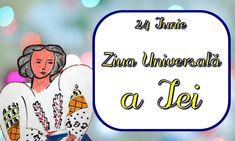 24 Iunie Ziua Universală a Iei Phone Cases, Accessories, June, Phone Case, Jewelry Accessories