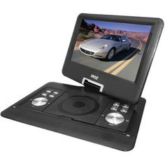 "Pyle Pdh14 Portable 14 Tft Lcd Dvd Player With Remote by Pyle. $167.77. Description:PDH14:Portable 14"" TFT/LCD DVD Player with RemoteSwivel ScreenBuilt-in SpeakersA/V In/OutputsMulti-Region PAL/NTSC DVD PlayerEarphones & 3.5mm Audio OutputAC/DC Power: Includes 12V Car PlugBuilt-in Rechargeable Battery"
