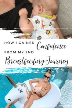 To celebrate World Breastfeeding week, I'm sharing my second breastfeeding journey! See just how breastfeeding the second time is similar and different. Diet For Breastfeeding Moms, Breastfeeding Tattoo, Breastfeeding Quotes, Breastfeeding Positions, Breastfeeding Problems, Nurse Jokes, Lactation Consultant, Skin To Skin, Parenting Books