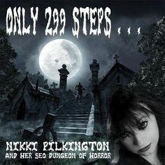 Nikki Pilkington's demonic disc