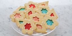 Makes 2 1/2 - 3 1/2 dozen cookies.