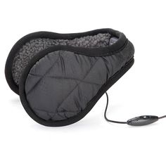 Insulated Ear Warmer Headphones