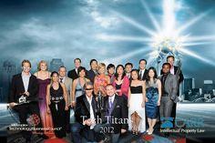 ImageVision 2012   TechTitan Emerging Company CEO Winner Steven W. White & Company