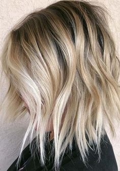 Awesome Neck Length Bob Hairstyles Trends for 2021