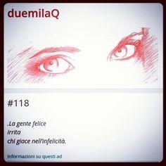 #118...La gente. #haiku www.duemilaq.com  #duemilaq
