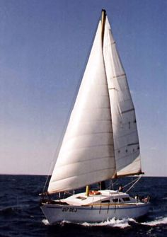 Allegro yacht Sailing Ships, Boat, Dinghy, Boats, Ship
