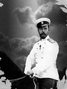 Редкие фотографии Государя Императора Николая II. - Виктория Славянка