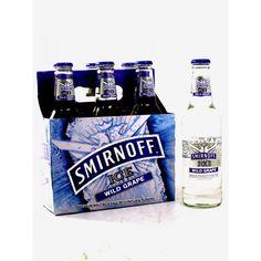 Smirnoff Ice Wild Grape. I love these.