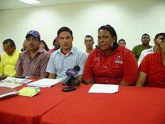 #Concejolagunillas Saray Ortiz y Abel Medina denuncia mala práctica en la Cámara Municipal por parte de Concejales opositores http://zuliaprensa.blogspot.com/2014/04/concejolagunillas-saray-ortiz-y-abel.html