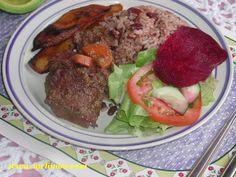 comida tipica panamena | EL COCO (Cocos nucifera) y el CHILE PANAMEÑO (Capsicum sp. )