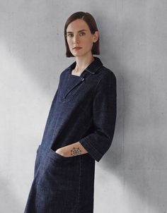 OAS | Modern Everyday Workwear by TOAST