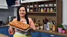 Romanian Desserts, Sweets Recipes, Yummy Recipes, Waffles, Deserts, The Creator, Yummy Food, Breakfast, Mai