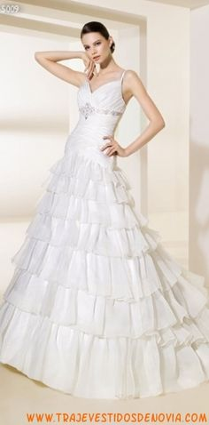 5009  Vestido de Novia  Atelier Diagonal