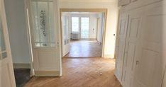 Wunderschöne, helle 5-Zimmer Jugendstilwohnung am Rosenberg in St. Gallen zu vermieten🤩✨💕
